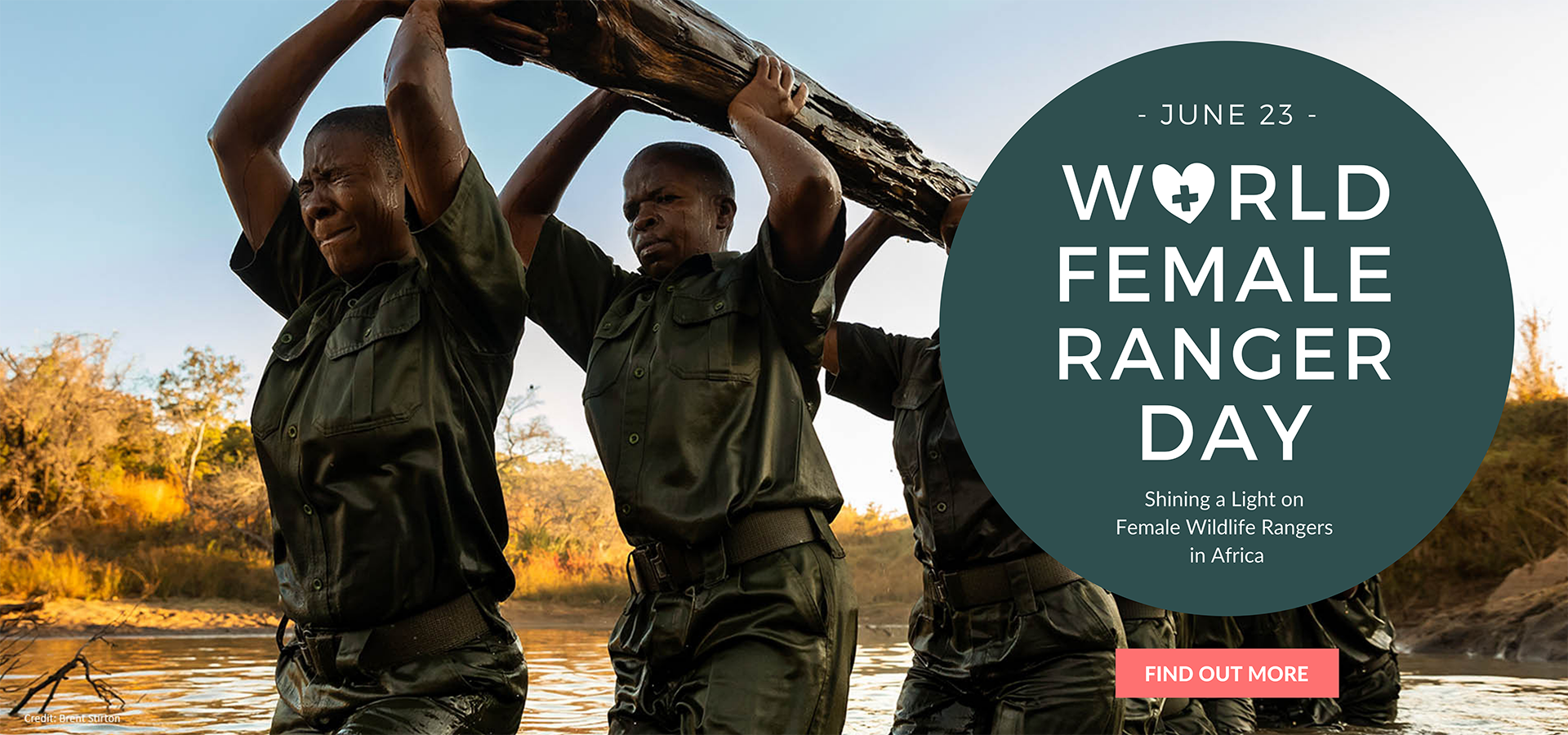 World Female Ranger Day